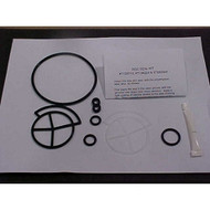 WS35X10005 General Electric Seal Kit