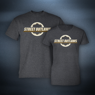 Vintage Street Outlaws Gear Tee