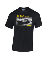 Big Chief's The Crow T