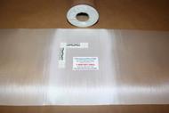"fiberglass cloth tape strips 12"" 50 yds"