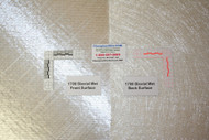 "Biaxial Mat 1708 4 Yards 50""  $31.00 SPECIAL !"