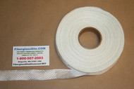 "Cloth Tape Strips 1""  50 yards ..   TEN ROLLS"