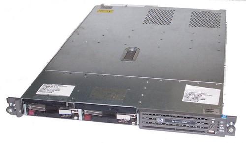 HP Compaq Proliant G3 DL360 Server 2.80GHZ 2GB
