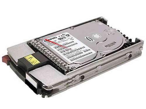 HP Hot Swap Trays Ultra 320 HDD Tray 289042-001