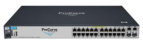 HP ProCurve 2610-24-PWR PoE Switch (J9087A)