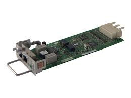 Inter-Tel 580.2700 T1/E1/PRI Primary Interface Module