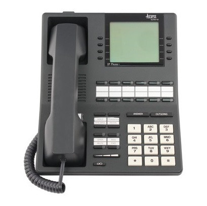 Inter-Tel 770.4600 Axxess IP Phone