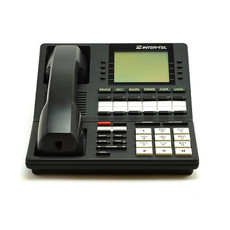 Inter-Tel Axxess 550.4100 Digital Phone