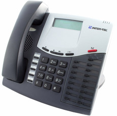 Inter-Tel Axxess 8520 Phone