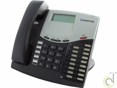 Inter-Tel Axxess 8622P IP Phone