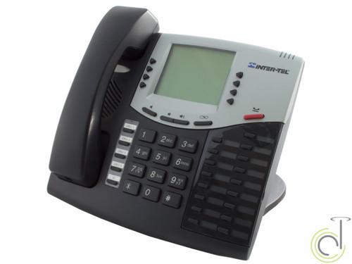Inter-Tel Axxess 8662E IP Phone