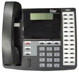 Inter-Tel Eclipse 2 Display Phone 560.4200 560.4201 Black Associate