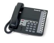 Inter-Tel Eclipse 560.4101 560.4100 Basic Telephone