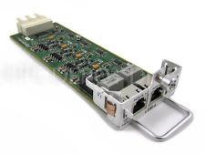 Intertel Mitel 580.2304 LSM-4 4-Port CO Line Module