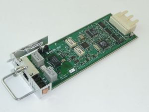 Intertel Mitel 580.2702 Dual T1/E1/PRI 2 Port Module