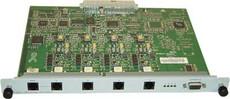 3Com NBX 4-Port Analog Line Card 3C10114C