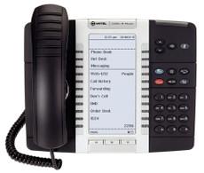 Mitel 5340e Gigabit IP Phone
