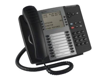 Mitel 8568 Digital Phone (50006123)