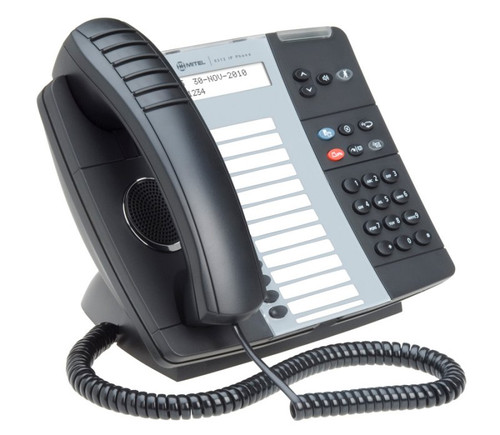 Mitel IP 5312 Backlit Phone