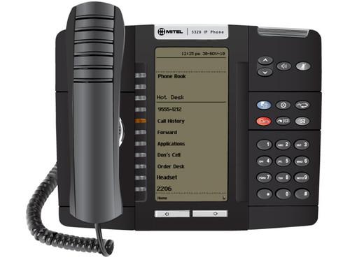 Mitel IP 5320 Phone (50006191)