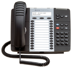 Mitel IP 5324 Backlit Phone