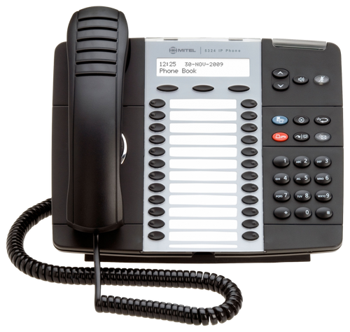 Mitel IP 5324 Backlit Phone