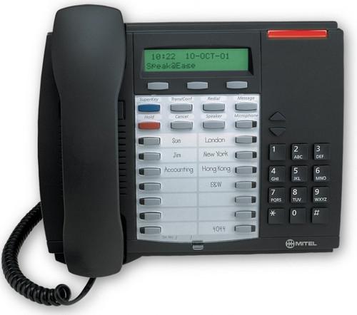 Mitel Superset 4025 Digital Backlit Display Phone
