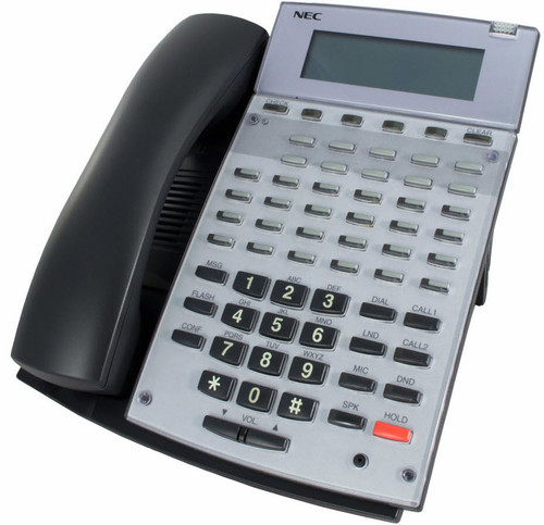 NEC AspirePhone 34 Button Phone IP1NA-24TXH 0890045