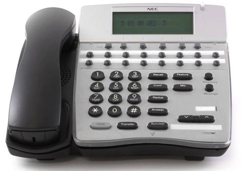NEC DTH-16D-2 Dterm 80 Series Digital Phone 780575