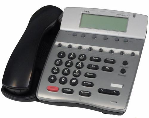 NEC DTR-8D-2 Digital Phone (DTR-8D-2)