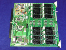 NEC NEAX 2400 PA-16LCBJ-A IMS Circuit Card SPA-16LCBJ-A
