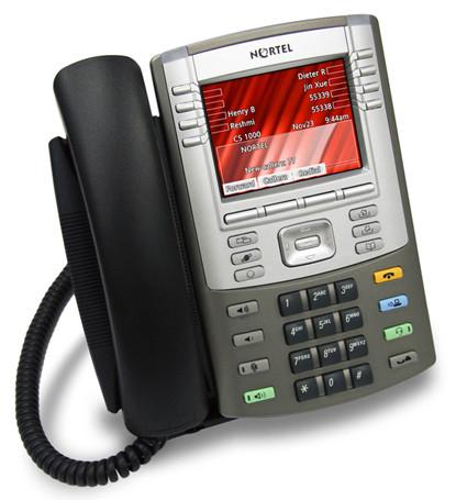 Nortel 1165E IP Phone NTYS07