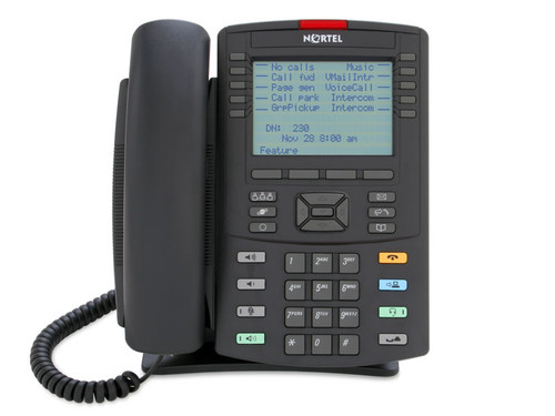 Nortel 1230 IP Phone NTYS20BC70E6