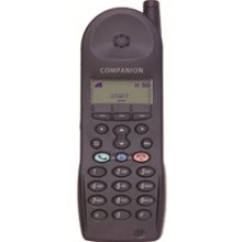 Nortel Companion C3060 Wireless Handset NTHH10GA