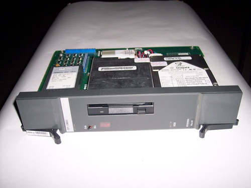 Nortel Meridian Circuit IOP/CMDU Card NT5D20BA