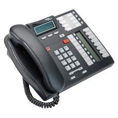 Nortel T7316E Display Phone