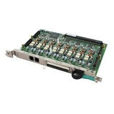 Panasonic ELCOT-16 KX-TDA6181 16-Port Loop Start Trunk Card