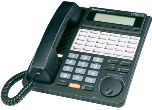 Panasonic KX-T7433 Digital Phone