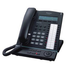Panasonic KX-T7630C-B Canadian Digital Phone