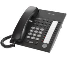 Speaker PBX Panasonic KX-T7431 Black Digital Phone Fully Tested