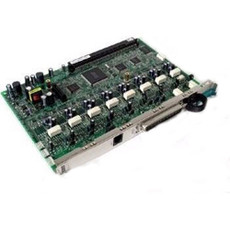 Panasonic KX-TDA0470 IP-EXT16 16 Channel VoIP Extension Card
