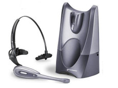 Plantronics CS50 Wireless Headset System 63120-20