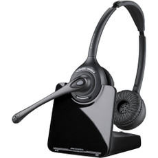 Plantronics CS520-XD Wireless Headset 88285-01 New