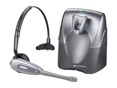 Plantronics CS55 Wireless Headset