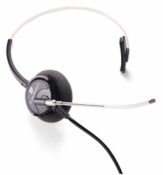 Plantronics Supra H51 Headset 26090-11