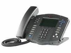 Polycom IP 601 Phone - New