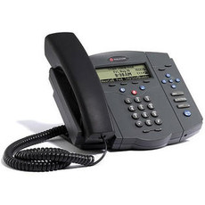 Polycom SoundPoint IP 430 (2200-12430-001) Phone