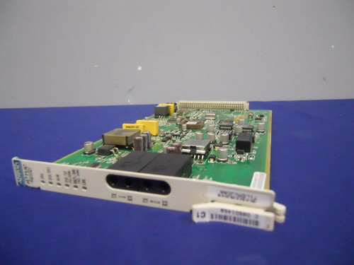 Adtran 1181113L1 H2TUC Tscan Card Total Access 3000