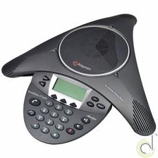 Polycom SoundStation IP 6000 Conference Phone 2200-15600-001