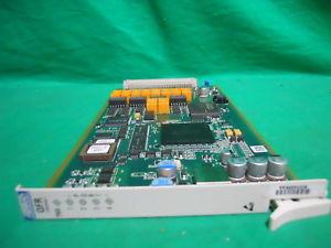 Adtran 1181415L1 QFR Access Module Total Access 3000
